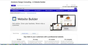 Shop4website-Solutions  Design Consulting